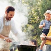 3 Father's Day BBQ menus that'll impress Dad