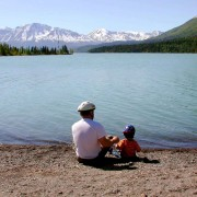 4 great ideas for a Father's Day getaway