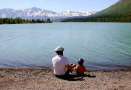 4 ideas for a Father's Day getaway