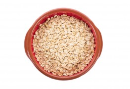 5 easy ways to lower blood sugar with soluble fibre
