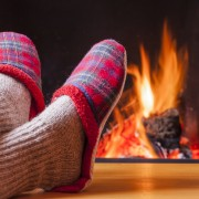 Warm up with the right fireplace for your home