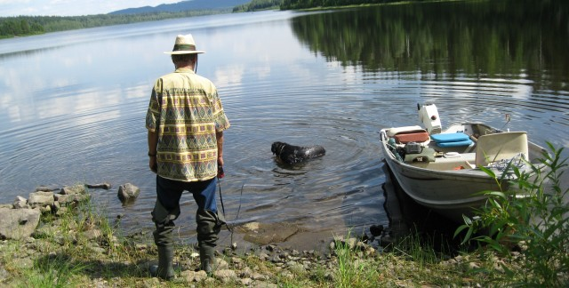 How to make your fishing gear last longer