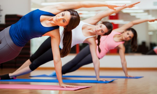 Tips to get in shape safely