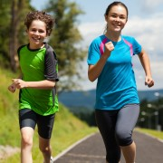 10 easy ways to make fitness fun for the whole family