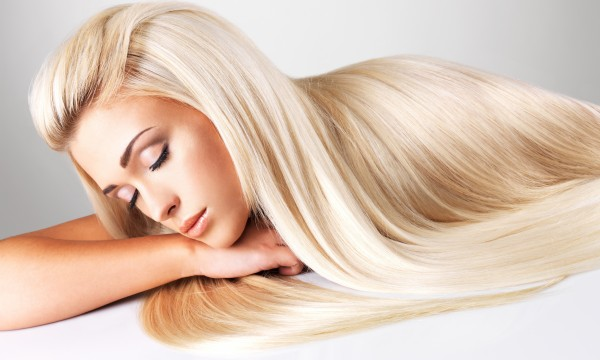 5 tips to make your hair shine like a star's