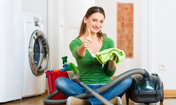 Home improvement: how to make your own cleaning products