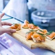 Eat your way through the city: best food tours in Toronto