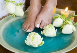 3 homemade antifungal remedies for your feet