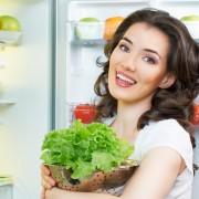 Energy-efficient fridges and freezers