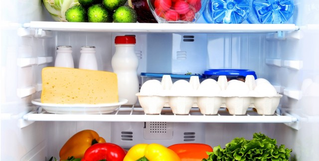 3 routine checks to make sure your fridge is running smoothly