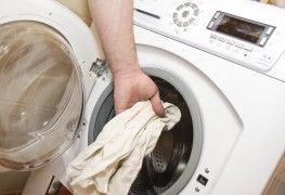 6 reasons you should switch to a front-load washing machine