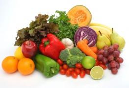 Foods to help ease symptoms of menopause