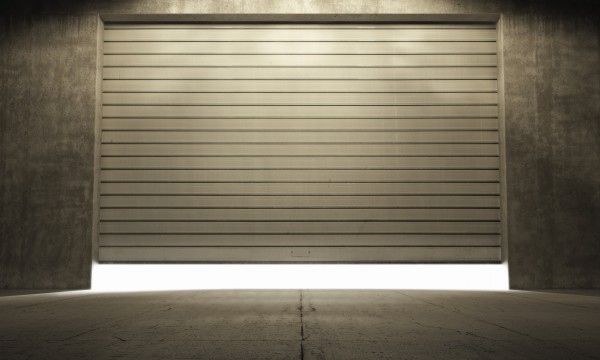 4 Tips For Repairing Loud Garage Doors Smart Tips