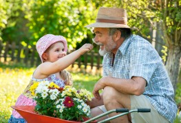 Top 8 tips for gardening with arthritis