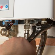 Tips on saving energy with a gas water heater