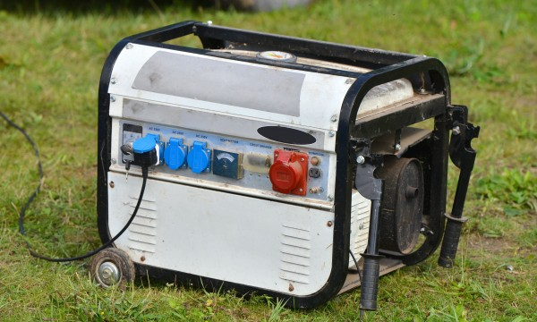 What to know when buying a generator