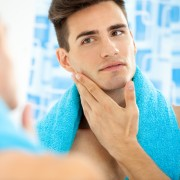 How to get rid of ingrown hairs