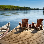 How to get the cottage ready for summer