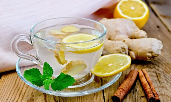 Home remedies when you feel nauseated