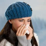 The 3 most effective home remedies for cold and flu