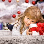 3 tips to child-proof your Christmas decorations