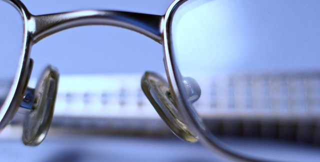 Understanding types of eye care professionals