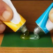 Expert advice on choosing the right glue