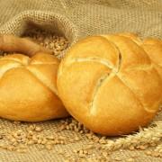 Beautiful bread recipe: golden rolls