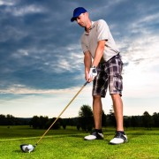 Easy Steps to Improving Golf