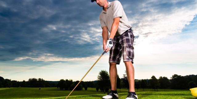 Easy Steps to Improving Golf