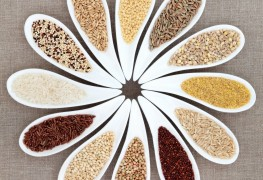 A helpful guide to cooking with grains