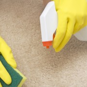 Great tips for removing grease stains