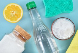 Green home cleaning: a complete guide