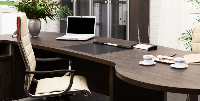 Tips for creating a green home office