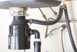 6 tips for caring for a garbage disposal
