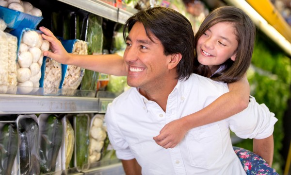6 tips to buying groceries more efficiently