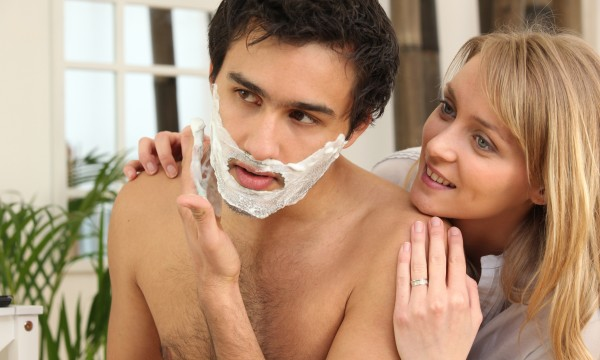 8 look-good grooming tips for men
