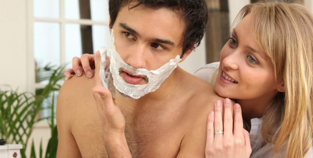 8 look-good grooming tips for men