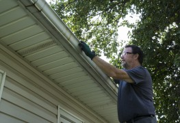 Gutter and downspout maintenance tips to make them last longer