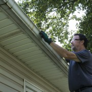 6 tips for keeping your gutters clean