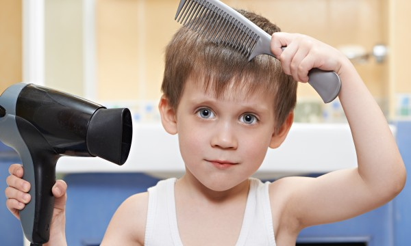 Tips for how and when to clean a hair dryer