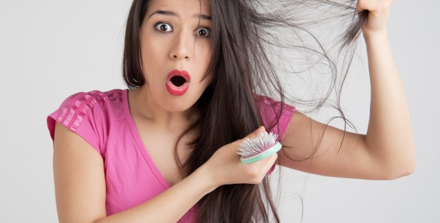 Your main mane guide: home remedies to treat hair loss