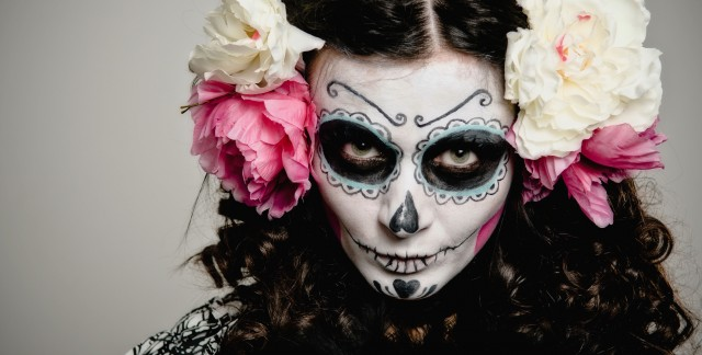 5 stores to visit to create a Halloween costume