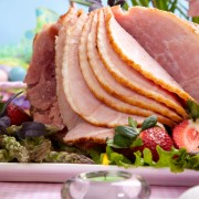 5 hearty ways to use leftover ham