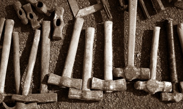 6 ways to make sure your hand tools last