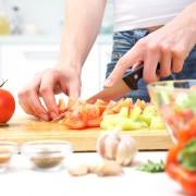 4 steps to a healthy recipe makeover