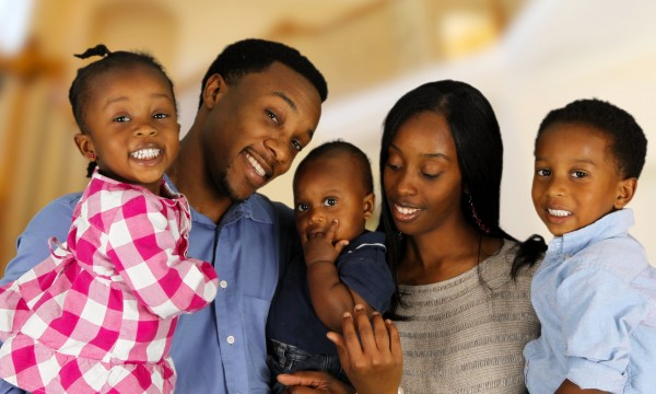 5 secrets to having a satisfying relationship with family