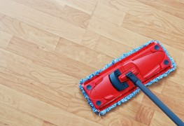 6 tips for caring for wood floors