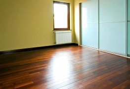 How to properly sand hardwood floors