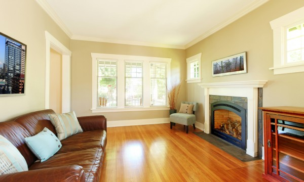 It's not hard: how to install hardwood floors